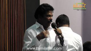 Idhu Enna Maatram Audio Launch
