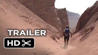 Desert Runners Official Trailer 1  2013    Documentary Hd