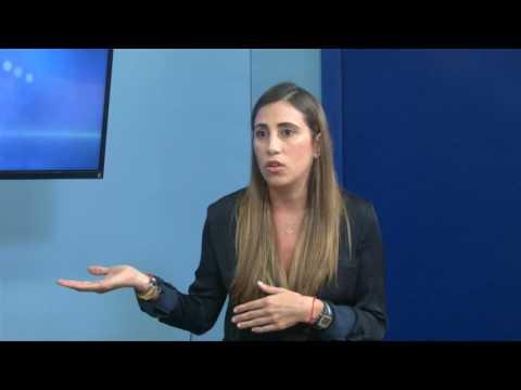 Entrevista a Natasha Quintana – El Papel de El Venezolano con @joseyelim 06-04-2017 Seg. 02