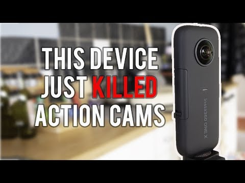 This Magical Device Just Killed Action Cams via MakeUseOf [Video]   Careers in New Media