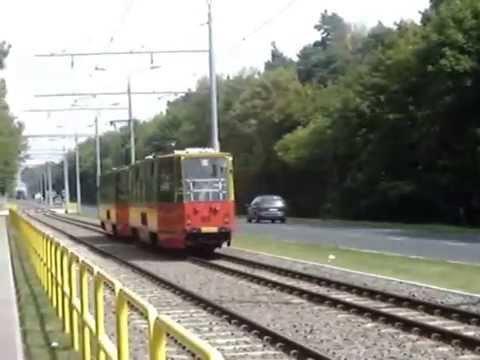 Tramwaje w Grudziądzu (2014)