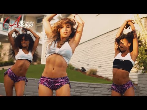 Charly Black & Luis Fonsi - Party Animal (Dance Video)