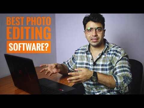 Is THIS The BEST Photo Editing Software?