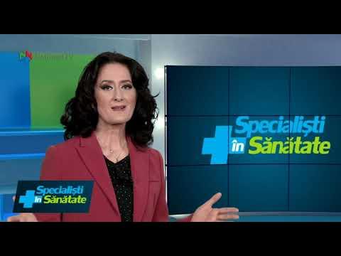 Specialisti in Sanatate - 01 decembrie 2018