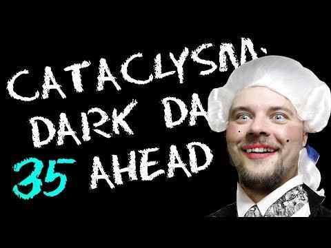 Cataclysm: DDA - В Лабу! - Часть 35