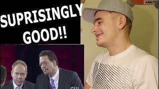 This is my reaction to Jimmy Ichihana's performance on Penn and Teller FOOL US. This is my honest opinion. If you like this sort of thing subscribe as I do daily videos. Thank you for watching!ORIGINAL video: https://www.youtube.com/watch?v=dVRY0S3JzdYFollow me on IG: https://www.instagram.com/eduardtodorFollow me on FB: https://www.facebook.com/EduardTodorMagicFollow me on Twitter: https://twitter.com/EduardTodorSong link: https://www.youtube.com/watch?v=538xTelRFZg