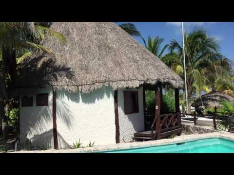 Where to stay in Holbox