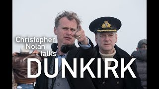 Christopher Nolan talks to Simon Mayo about his new film, Dunkirk.Please tell us what you think of the interview - we love to include your views on the show every Friday.http://www.bbc.co.uk/5liveFridays at 2pm on BBC 5 live.