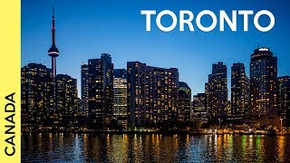 Toronto (ON) Canada  city images : Things to do in Toronto, Canada - Day 1