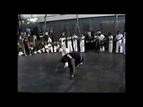 Roda da ACBO em Panelas Pernambuco