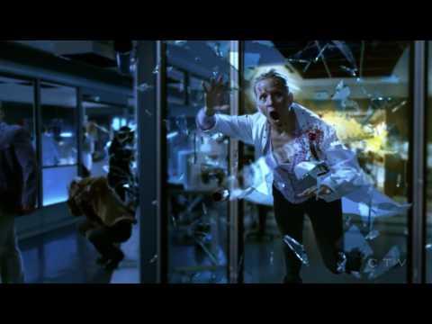 CSI: Season 10 Episode 1 slow motion beginning