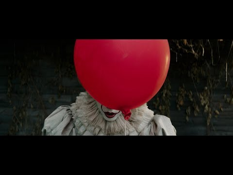 IT | Featurette 'Pennywise' | Nu in de bioscoop