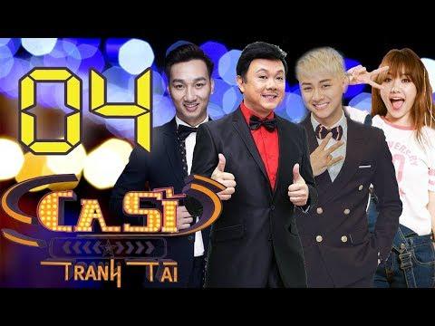 OFFICIAL | CA SĨ TRANH TÀI VTV3 Full - Tập 4 | Chí Tài, Hari Won, Hoài Lâm | 30/03/2018 - Thời lượng: 1:19:01.