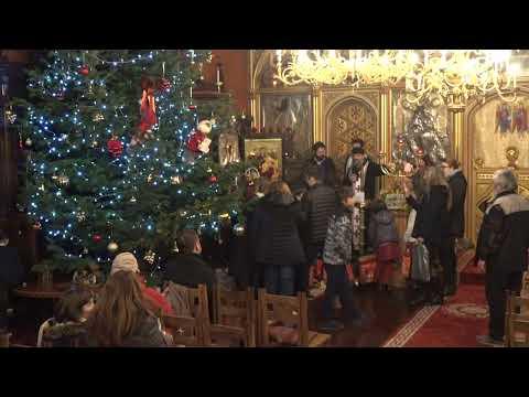 DIRECT Catedrala Paris, 8 decembrie 2019