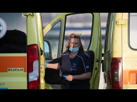 Ελλάδα -Covid-19: 416 νέα κρούσματα και 5 νέοι θάνατοι –  Η Αττική στο επίκεντρο της πανδημίας …