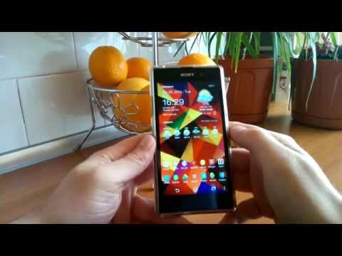 how to improve xperia z ultra camera
