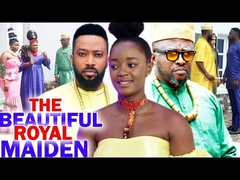 A BEAUTIFUL ROYAL MAIDEN COMPLETE SEASON FINALE-(ONNY/FREDDRICK/LUCHY/CHIZZY)2020 LATEST NOLLYWOOD