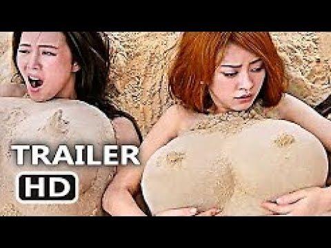 GIRLS VS GANGSTERS Official Trailer 2018