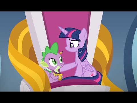 Spike appointed as Royal Advisor