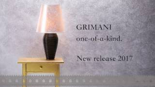 Grimani...SIMPLY UNIQUE!