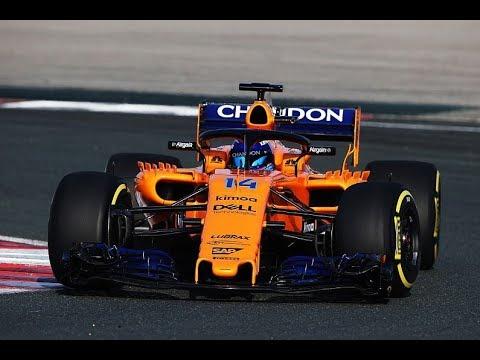 A McLaren nehezen talál szponzort - Autós Hírek #15   Alapjárat