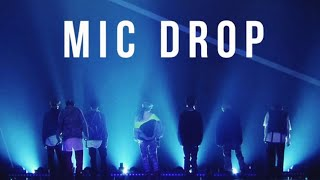 Video 방탄소년단 (BTS) - MIC DROP / 교차편집 / STAGE MIX MP3, 3GP, MP4, WEBM, AVI, FLV Juli 2019