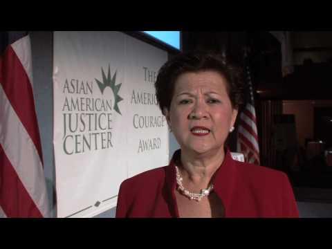 Census 2010: Asian Americans PSA  Asian American Community Leaders (1)
