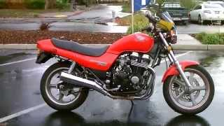 3. Contra Costa Powersports-Used 2003 Honda CB750 Nighthawk middleweight standard motorcycle