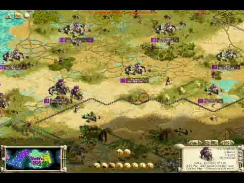 Civilization III : Play the World PC