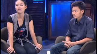 Khon Aod Phi 16 January 2013 - Thai Ghost TV Show