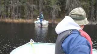 Sioux Lookout (ON) Canada  City new picture : Yearly Fishing Trip to Sioux Lookout Ontario Canada 2009