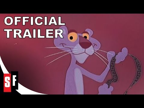 The Pink Panther Collection: The Pink Panther (1964) - Official Trailer