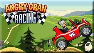 Angry Gran Racing - Android Gameplay HD