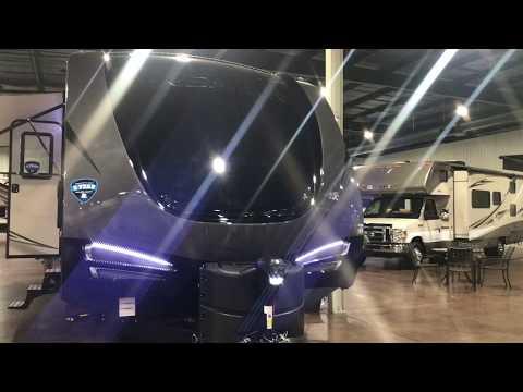 2018 Keystone Premier Ultra Lite by Bullet 29RKPR Travel Trailer at Summit RV in Ashland, KY