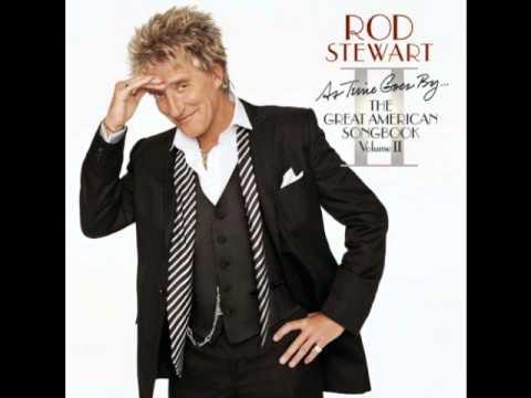 Tekst piosenki Rod Stewart - Night And Day po polsku
