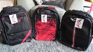 GT Omega Racing Gaming Backpacks for Laptops Travel Gaming Gear - Nitro Apex StrikeBuy Xbox Live & Cheap Games here: https://www.g2a.com/r/cazualluk5% off @ http://www.gtomegaracing.com with code: cazualluk5My Latest Setup Video: https://youtu.be/DqKeo1om5b0Get YouTube Partnership: http://goo.gl/yr3nP4My Custom Gaming PC: https://youtu.be/tJhP_ddCZYUVisit my Website: http://www.CazuaLL.co.ukGT Omega Racing Website: UK/EU: http://goo.gl/7sNXII USA: http://goo.gl/XYg15e CA: http://goo.gl/GGkqlR(5% off with code: cazualluk5)Support me & buy now on Amazon: http://geni.us/1A39Support me & buy on eBay!UK: http://goo.gl/H4Pb8HUSA: http://goo.gl/6B0uff Thank You Everyone for watching. Like, Favourite & Subscribe!Intro by: http://youtube.com/TheFreestyleCinemaThumbnail by: http://behance.net/LE_GraphicsMy Designer: http://twitter.com/LE_Graphics =============================Buy Xbox Live & Cheap Games here: http://goo.gl/LxRPNGCheck out Gaming Compare! http://gaming-compare.com/a/cazuallukVisit my Esports Team: http://CAZeSports.comMy Amazon Wish list: http://geni.us/2aZVMy YouTube Tips: http://bit.ly/1alxvD4Elgato Game Capture: http://geni.us/1SzyMy Gaming / Recording Setup: https://youtu.be/DqKeo1om5b0What I use to create videos: http://youtu.be/gLoIO3o6xxgProducts in my Setup: https://kit.com/CazuaLLUKMy Custom Gaming PC: https://youtu.be/tJhP_ddCZYUBuy Cheap Tech on Amazon: http://geni.us/1A39eBay UK: http://goo.gl/H4Pb8H eBay USA: http://goo.gl/6B0uffGet YouTube Partnership! http://goo.gl/yr3nP4Buy Astro Gaming Headsets: http://geni.us/e6sKontrol Freek: http://bit.ly/1aBOIH3 - 10% off code: CazuaLLUK5% off @ http://www.ScufGaming.com with code: CAZUALL5% off @ http://www.gtomegaracing.com with code: cazualluk5Save 15% on Slickwraps with code 'CAZ15' - https://goo.gl/3kqzPWSub to Loot Crate - Code 'CazuaLLUK' for 10% off! https://lootcrate.com/cazuallukCheck me out on these!http://www.CazuaLL.co.ukhttp://www.youtube.com/CazuaLLUKhttp://www.facebook.com/CazuaLLUKhttp://www.twitter.com/CazuaLLUKhttp://www.twitch.tv/CazuaLLUKhttp://instagram.com/cazuallukhttp://gplus.to/CazuaLLUK