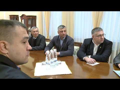 Президент страны провел заседание Национального координационного комитета «Победа»