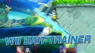 Wii Bait Trainer