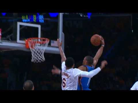 Video: Top 10 NBA Dunks of the Week: 3/9-3/15