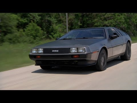 electric - Matt has had bad luck with modified Deloreans. But when he was invited by DMC President Stephen Wynne to DMC headquarters in Houston, he couldn't resist. In ...