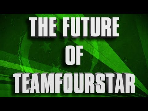Future - TFS Gaming: http://www.youtube.com/user/TFSTwoSaiyans/ TFS Unabriged: http://www.youtube.com/user/TFSUnabridged Facebook: http://facebook.com/teamfourstar Tw...