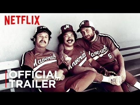 The Battered Bastards of Baseball (Trailer)