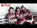The Battered Bastards of Baseball Trailer