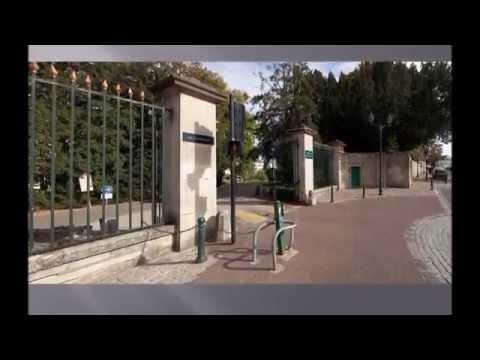 Colégio Americano em Paris
