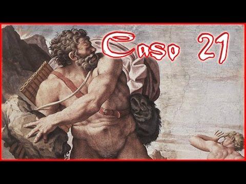 antichi giganti - una civiltà mitologica o reale?