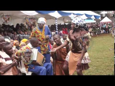kenyan kikuyu dance music -