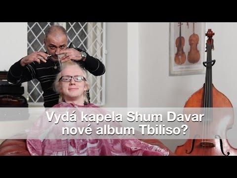 Shum Davar Startovač