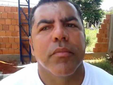 Padre Preguinho (Geraldo Martins), de Palmital/Noroeste de MG: Folias de Reis. 31/12/2012