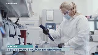 Grávidas de Sorocaba participam de pesquisa para garantir segurança de vacina