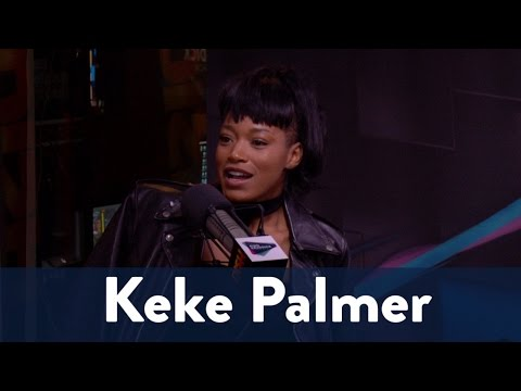 Scream Queens' Keke Palmer!
